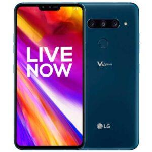LG V40
